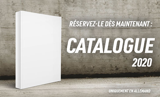 Le catalogue Louis